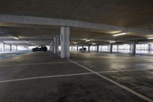 Empty-Car-Park