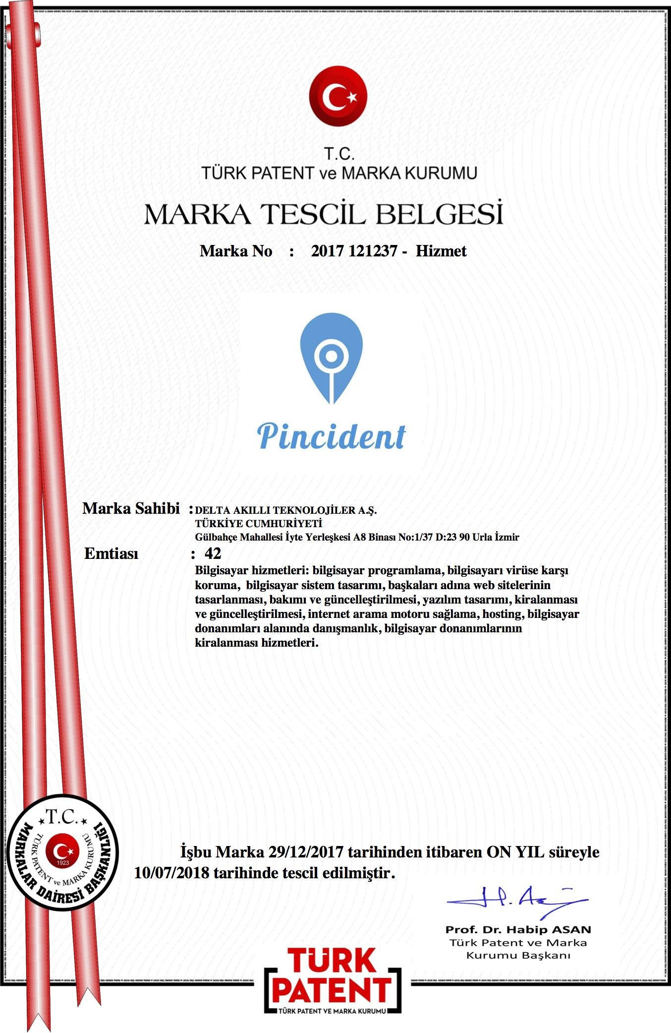 Marka-Tescil-Belgesi-Pincident.