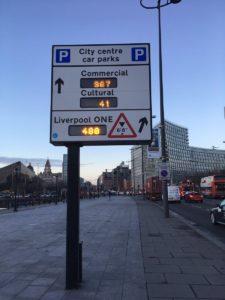 ParkSmart-City-Board